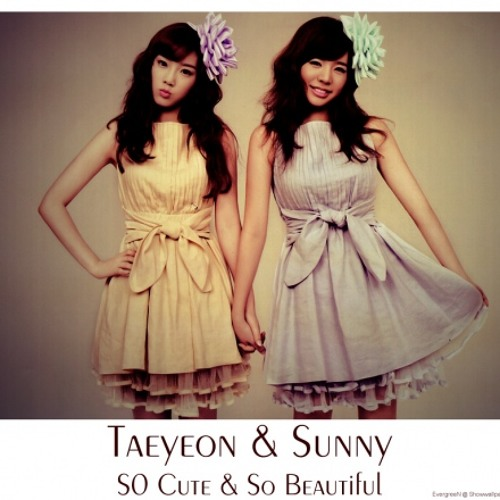 Chriztyvia feat Theresia - I'm Only In Love (OST. No Limit) - Taeyeon ft Sunny SNSD
