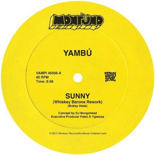 Yambú - Sunny (Whiskey Barons Rework)