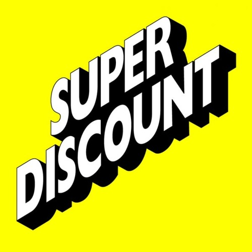 Super Discount - Prix Choc ( Joyce Muniz - SENSI ONE MIX)