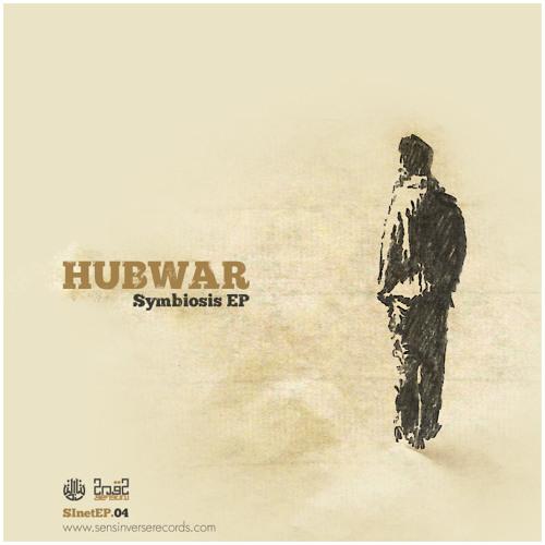Hubwar - Ghost Chords - Sens Inverse Records