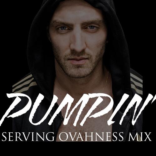 PREVIEW: NICK BERTOSSI - PUMPIN' (THE SERVING OVAHNESS MIX)