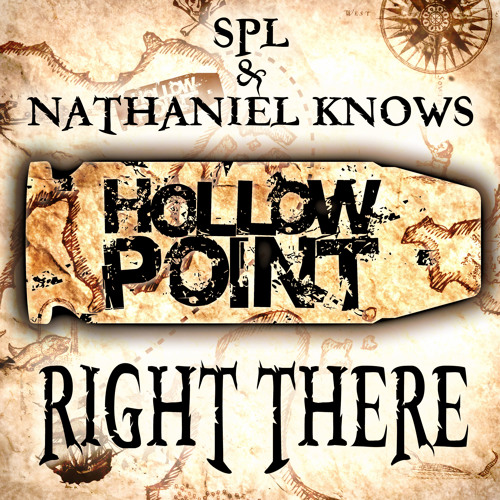 SPL & Nathaniel Knows - Right There