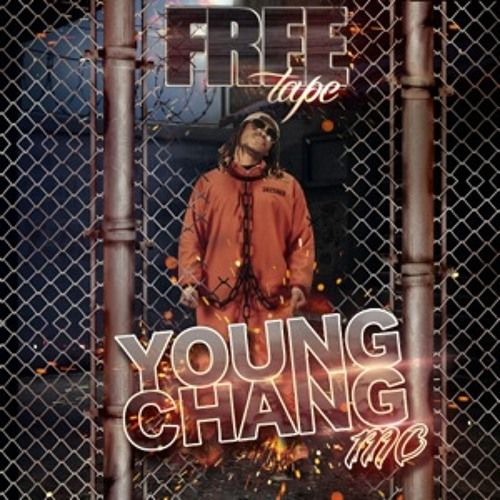 Young Chang Mc - Track 5 feat Chaby An Kein