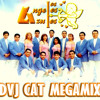 Angeles Azules Mix by Dvj Cat Remixer