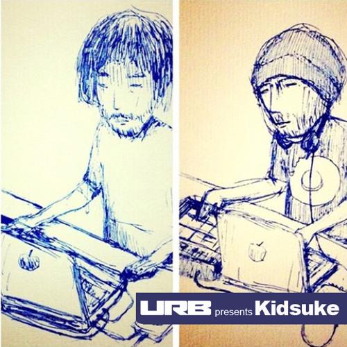 URB Presents: Kidsuke