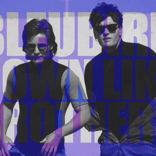 Down Like Brothers feat Radical Face [LAZERBEAK REMIX]
