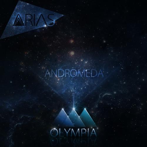 ARIAS - ANDROMEDA // PREVIEW