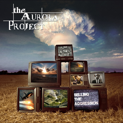 Selling The Aggression (radio edit) by The Aurora Project