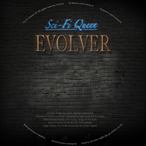 Sci-Fi Queen EP 2012
