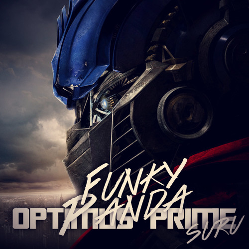 Optimus Prime (Original mix)