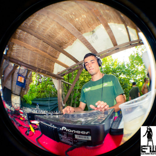 Mix PROGRESSIVE-TECHNO 04-2012