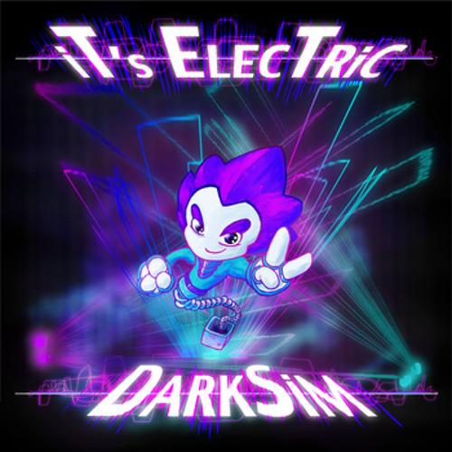 DarkSim - Epilepsy (halc9bit Remix)