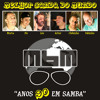 Recado à minha amada/Inaraí - Banda MBM (Feat. Salgadinho)