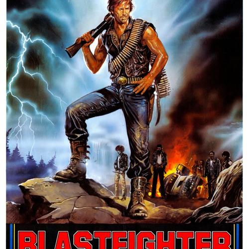 Blastfighter Theme ok - A. Barrymore (FF)