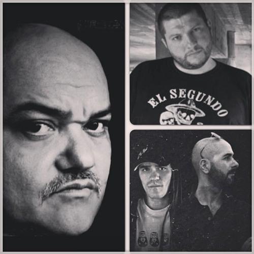Don Diegoh & Mastrofabbro feat Kento - Radio Rabbia Iceone Remix