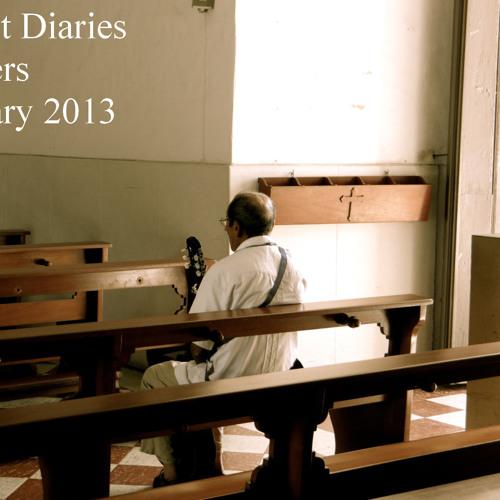 Secret Diaries - Prayers (Wild Heron's Gospel Truth Mix)