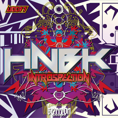 HNBK - Greatest Brain (original mix)