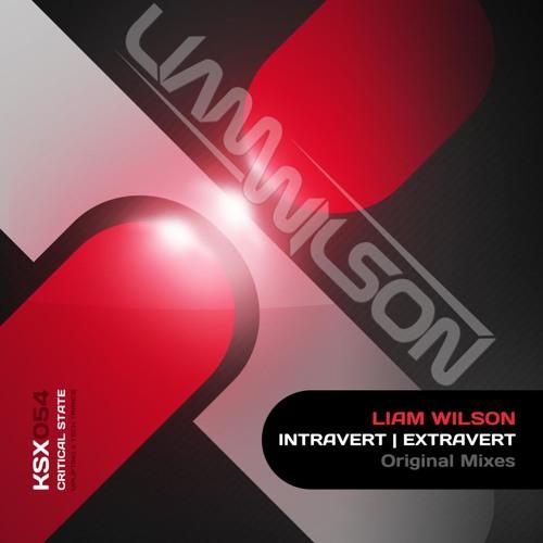 Liam Wilson - Intravert/Extravert