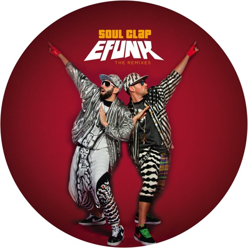 Soul Clap - Need Your Loving feat. Mel Blatt