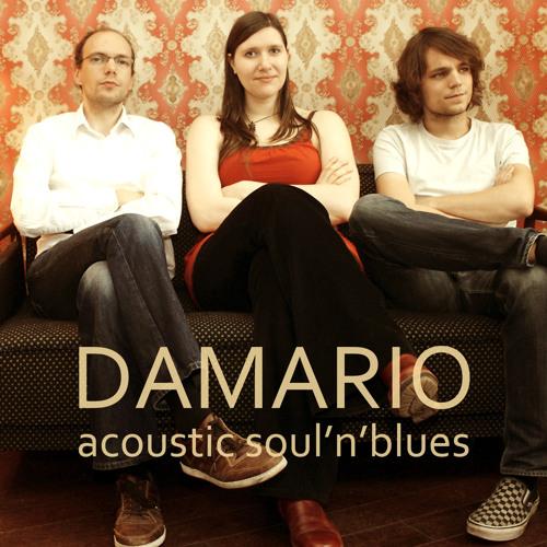 DAMARIO - EP-Ausschnitte (2013)