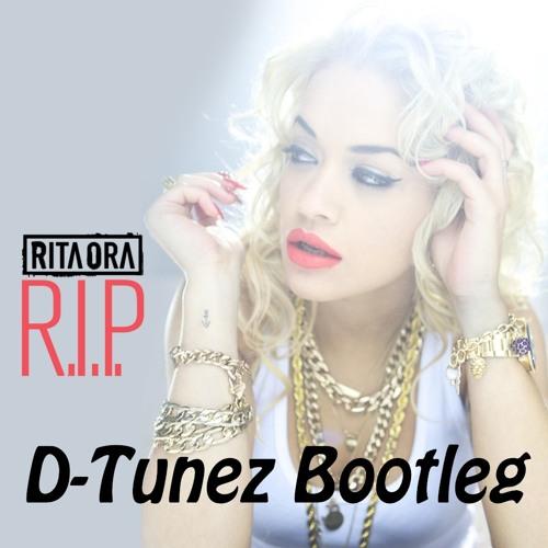 Rita Ora - Rip (Hardstyle Bootleg)