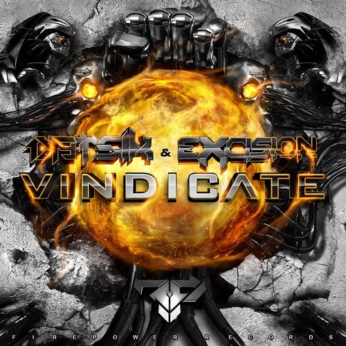 Vindicate by Excision & Datsik