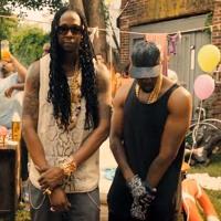 [NyceLyfe Dj Intro] 2 Chainz feat Kanye West  - Birthday (Clean)