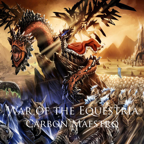 War of the Equestria