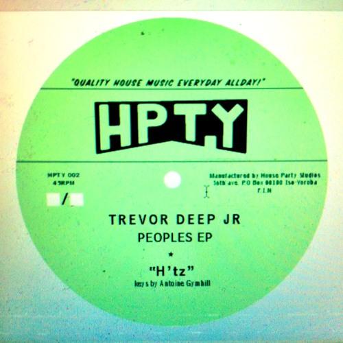 Trevor Deep Jr - H'tz