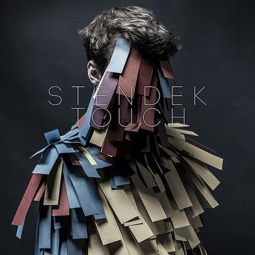 Stendek - Touch [PKR008 album preview]