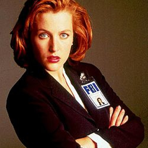ode to dana scully