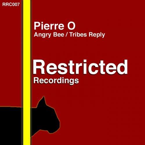 Pierre O - Angre Bee (Original Mix)