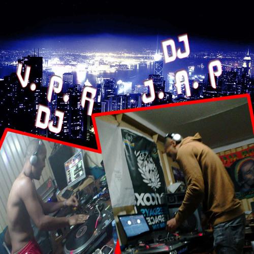 INTERLUDIO SCRCHIN (DJ J.A.P- & -V.P.R DJ)