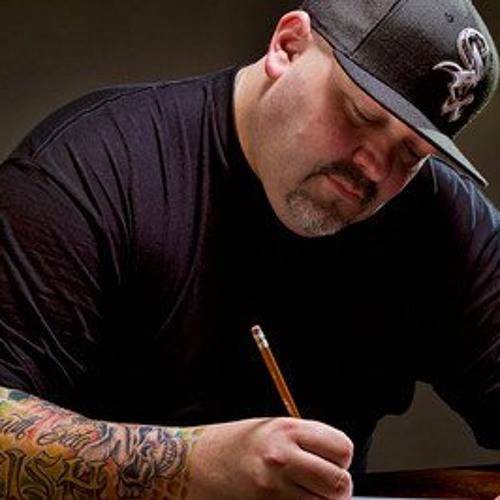 Chris Baker - INK 180