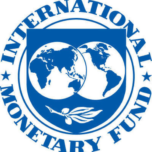 IMF Marks Down Global Growth Forecast