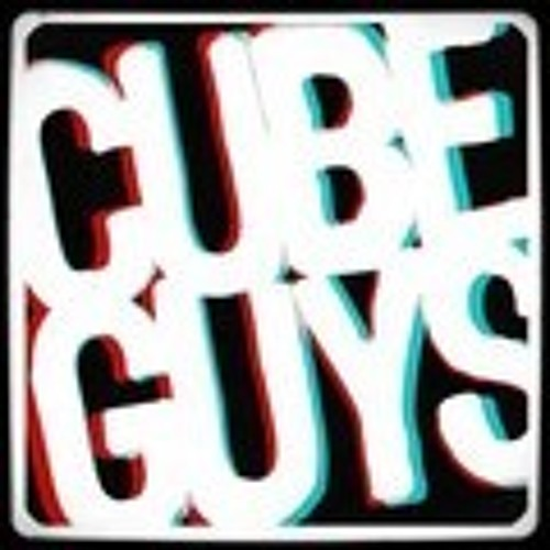 THE CUBE GUYS Radioshow January 2013