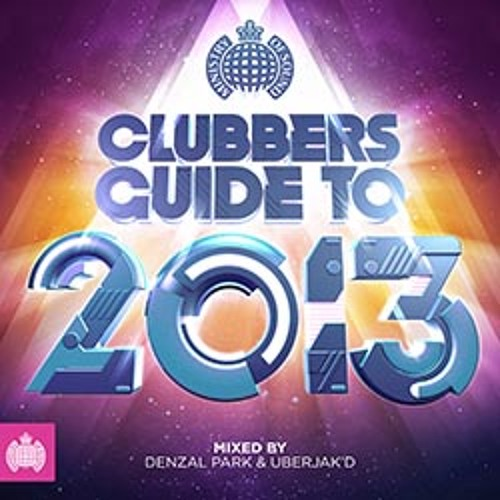 Clubber's Guide to 2013 Minimix