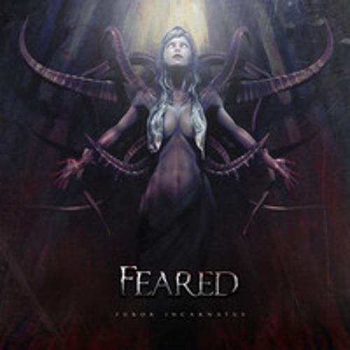 Feared - Possessed Mixing Competition