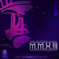 MMXIII - Arabic Vs House, Moombahton & Dubstep (Hamaki , Rihanna , Amr Diab , David Guetta & More)