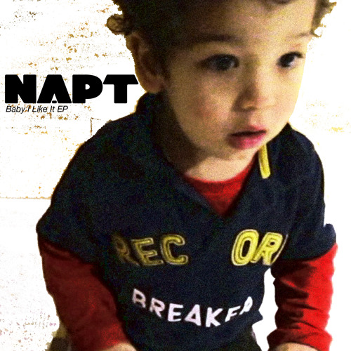 NAPT - Turn The Lights Out (Red Sugar Records)