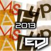 Levels (Mashup 2013 ft. Enrico DJ) - Psy,Taio Cruz,Avicii,Lmfao,S.H.Mafia,NickiMinaj,M.Solveig,Ke$ha