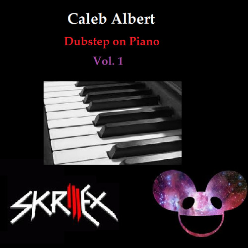 Dubstep on Piano - Vol. 1