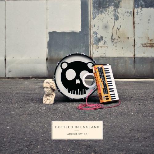 Bottled in England - The Fire (Bjarnfoss Remix)