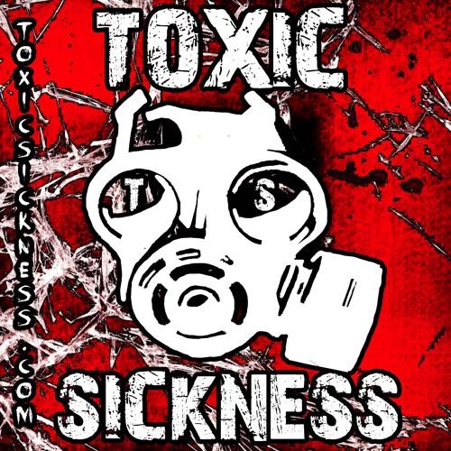 DEAD SCIENTIST ON TOXIC SICKNESS RADIO | CROSSBREED HARDCORE | SHOW #1 - DIRTY UNICORN | JAN 2013