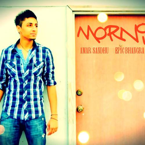 Epic Bhangra, Amar Sandhu Morni ReMix By DjNotorious