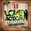 LOVE IN ACTION MIXTAPE - CD1 -