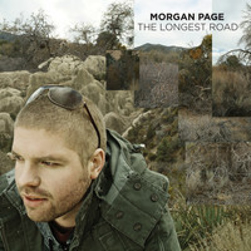 Morgan Page feat. Lissie - The Longest Road (Remix Second Edit)