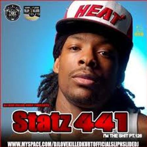 STATZ 441- Wut Evah {Prod. By Fresh Productionz}