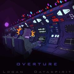 "LOGAN DATASPIRIT ""Overture"" (DeepNight Closed Mix) (CREATIVE COMMONS)"
