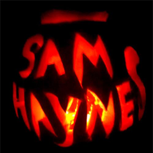 Sam Haynes - All Hallows - Halloween 2013 soundtrack music